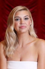 KELLY ROHRBACH at Baywatch Press Conference in South Beach 05/14/2017