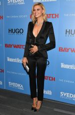 KELLY ROHRBACH at Cinema Society Baywatch Screening in New York 05/22/2017