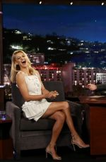 KELLY ROHRBACH at Jimmy Kimmel Live 05/17/2017