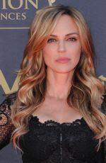 KELLY SULLIVAN at 44th Annual Daytime Emmy Awards in Los Angles 04/30/2017