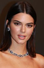 KENDALL JENNER at Chopard Space Party at 2017 Cannes Film Festival 05/19/2017