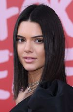 KENDALL JENNER at Fashion for Relief Charity Gala in Cannes 05/21/2017