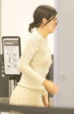 KENDALL JENNER at LAX Airport in Los Angeles 05/18/2017