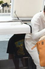 KENDALL JENNER Leaves Eden Roc Hotel in Antibes 05/26/2017