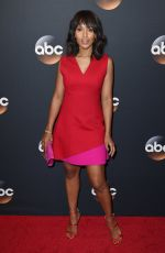 KERRY WASHINGTON at 2017 ABC Upfronts Presentation in New York 05/16/2017