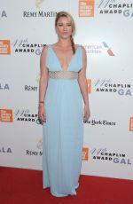 KIERA CHAPLIN at 44th Chaplin Award Gala in New York 05/08/2017