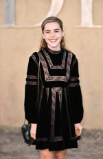 KIERNAN SHIPKA at Dior Cruise Collection 2018 Show in Los Angeles 05/11/2017