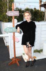 KIERNAN SHIPKA at Dior Dinner in Los Angeles 05/10/2017