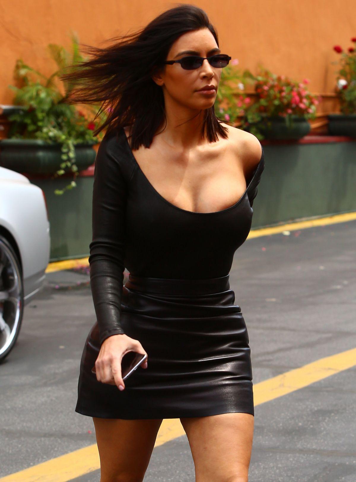 Kim Kardashian Archive... Kim Kardashian