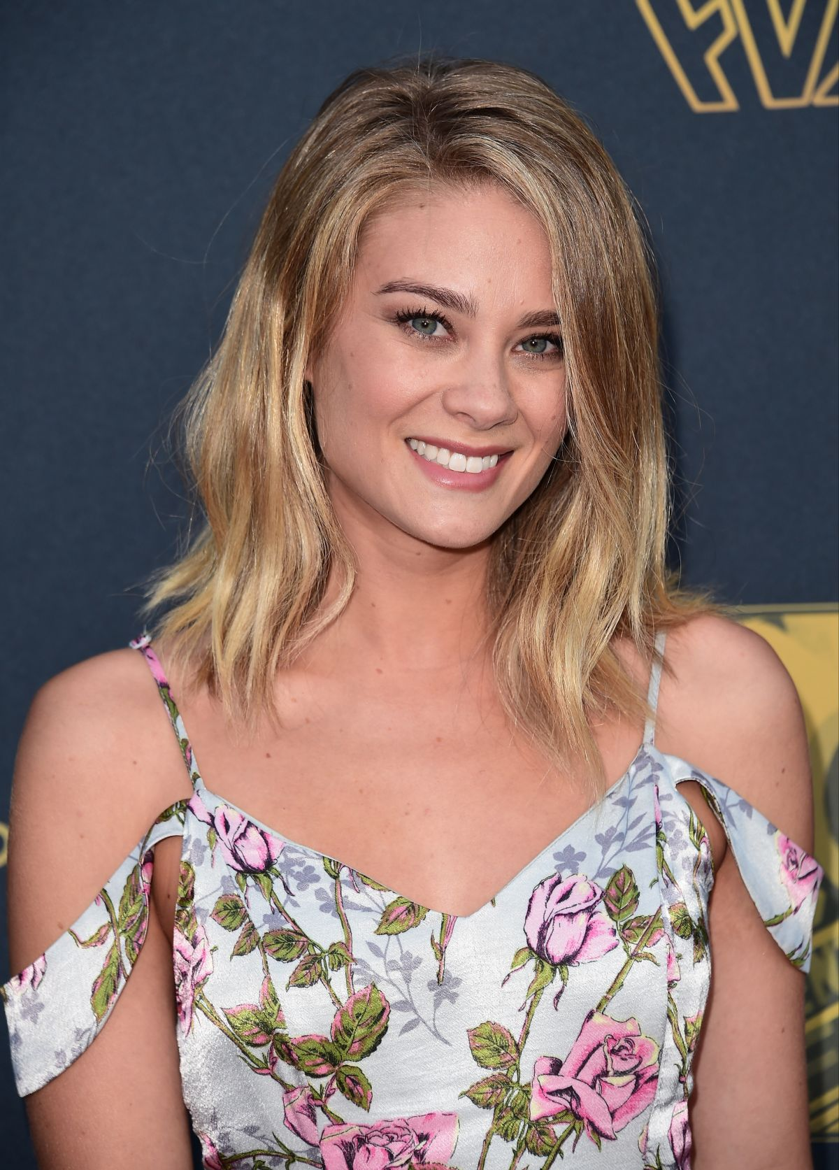 KIM MATULA at Twentieth Century Fox Television LA Screening Gala 05/25/2017