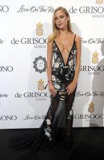 KIMBERLEY GARNER at De Grisogono Party at Cannes Film Festival 05/23/2017