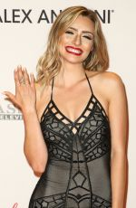 KIRSTEN COLLINS at 24th Annual Race to Erase MS Gala in Beverly Hills 05/05/2017