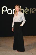 KIRSTEN DUNST at Panthere De Cartier Watch Launch in Los Angeles 05/05/2017