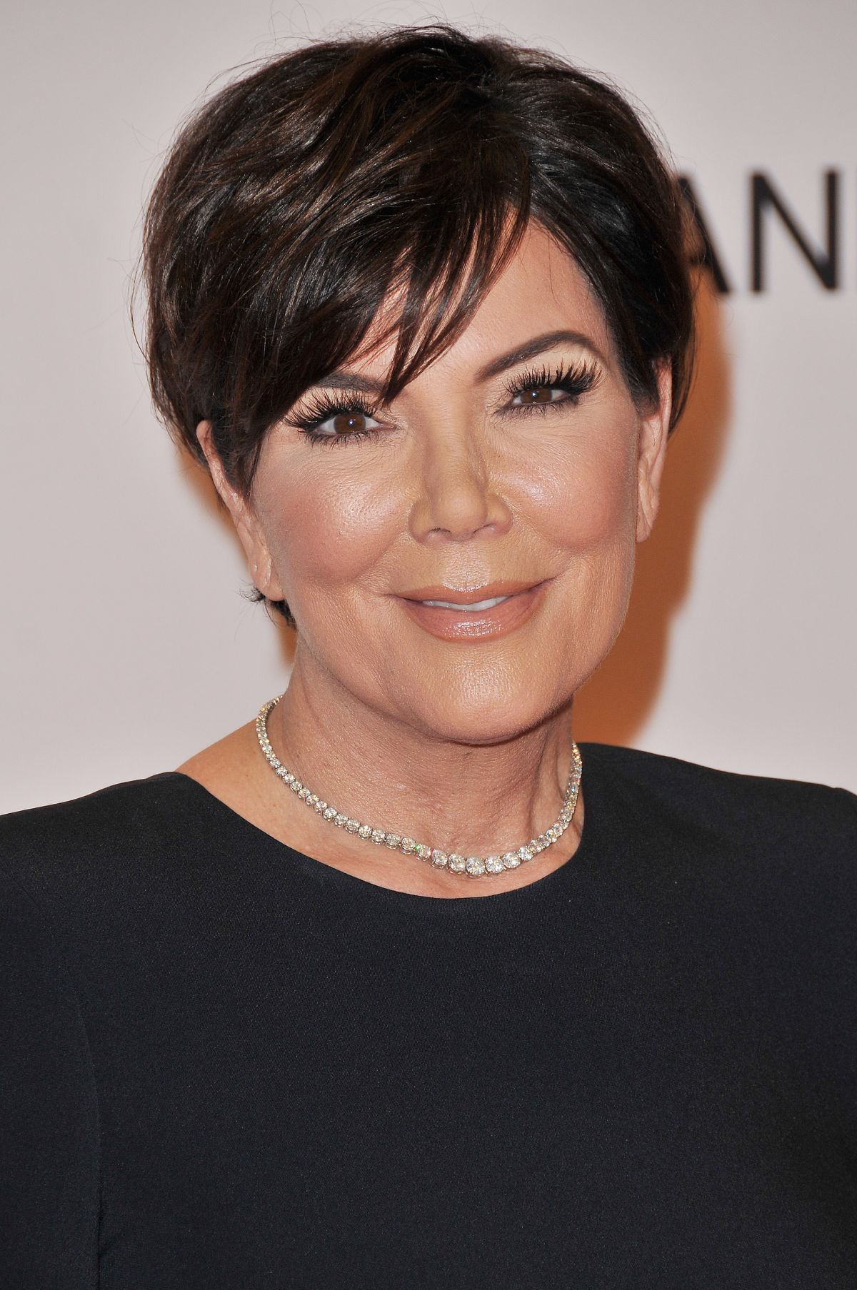 KRIS JENNER at 24th Annual Race to Erase MS Gala in Beverly Hills 05/05/2017