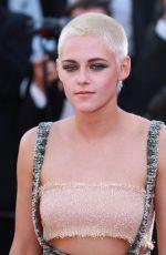 KRISTEN STEWART at 120 Beats Per Minute Premiere at 70th Annual Cannes Film Festival 05/20/2017