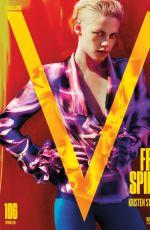 KRISTEN STEWART for V Magazine #106