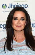 KYLE RICHARDS at Laughter is the Best Medicine Gala in Los Angeles 05/01/2017
