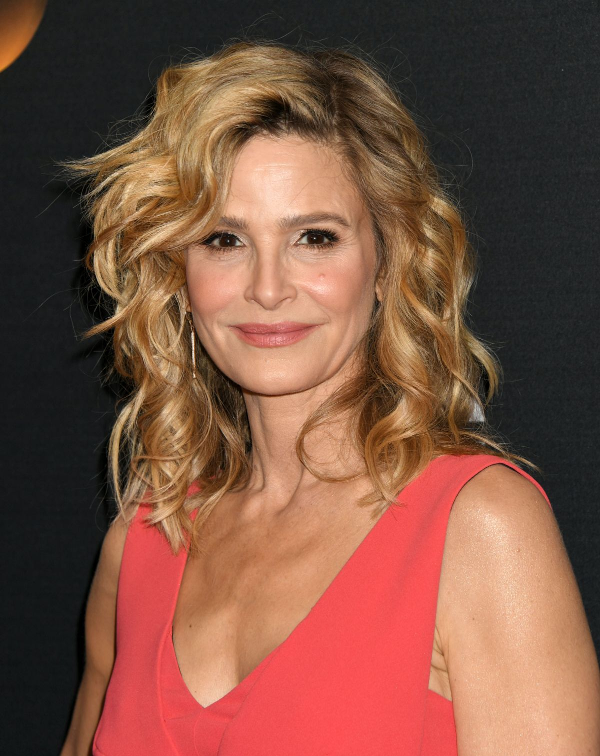 KYRA SEDGWICK at 2017 ABC Upfronts Presentation in New York 05/16/2017