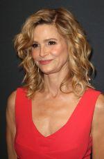 KYRA SEDGWICK at 2017 ABC Upfronts Presentation in New York 05/16/2017