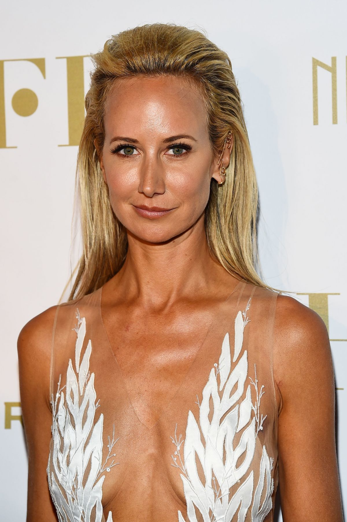 LADY VICTORIA HERVEY at Hollywood Foreign Press Association's at 70th Annual Cannes Film Festival 05/21/2017