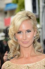 LADY VICTORIA HERVEY at Loveless Premiere at 2017 Cannes Film Festival 05/18/2017