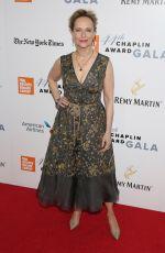 LAILA ROBINS at 44th Chaplin Award Gala in New York 05/08/2017