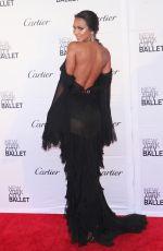 LAIS RIBEIRO at New York City Ballet Spring Gala 05/04/2017
