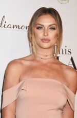 LALA KENT at This is LA Premiere Party in Los Angeles 05/03/2017