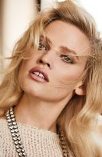 LARA STONE in Vogue Magazine, Mexico & Latin America May 2017