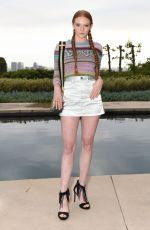 LARSEN THOMPSON at Marc Jacobs Celebrates Daisy in Los Angeles 05/09/2017