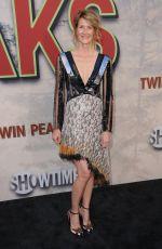 LAURA DERN at Twin Peaks Premiere in Los Angeles 05/19/2017