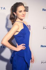 LAURA OSNES at 83rd Annual Drama League Awards in New York 05/19/2017