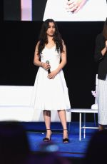 LAUREN JAREGUI at Beautycon Festival NYC in New York 05/20/2017