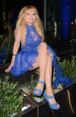 LAURENE LANDON at Sofitel MTV Movie Awards After Party in Beverly Hills 05/07/2017
