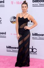 LEA MICHELE at Billboard Music Awards 2017 in Las Vegas 05/21/2017