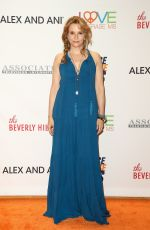 LEA THOMPSON at 24th Annual Race to Erase MS Gala in Beverly Hills 05/05/2017
