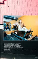 LEIGHTON MEESTER in Bello Magazine, May 2017
