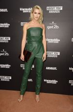 LENA GERCKE at About You Awards in Hamburg 05/04/2017