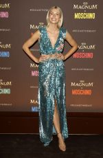 LENA GERCKE at Magnum x Moschino Party at 70th Annual Cannes Film Festival 05/18/2017