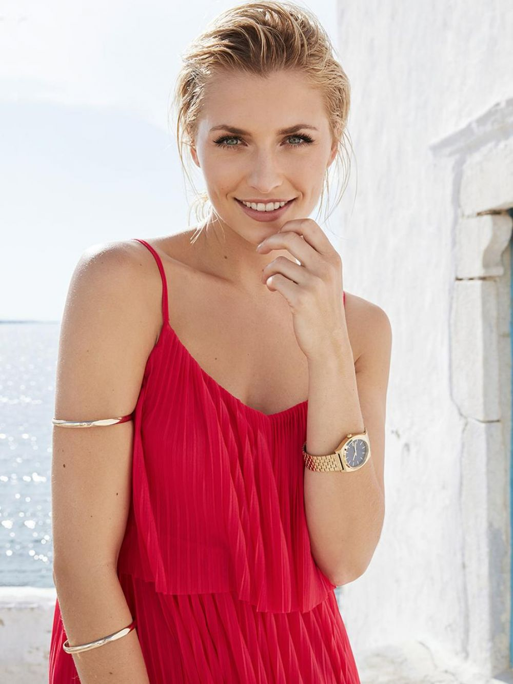 Lena Gercke naked (27 photos), foto Sideboobs, YouTube, swimsuit 2020