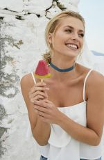 LENA GERCKE for About You Collection, Spring/Summer 2017