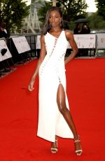 LEOMIE ANDERSON at 2017 British Academy Television Awards in London 05/14/2017