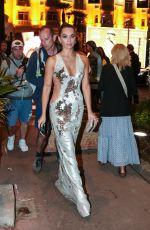 LILIANA NOVA at L'Oreal 20th Anniversary Party at Cannes Film Festival 05/24/2017