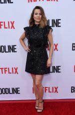 LINDA CARDELLINI at Bloodline Season 3 Premiere in Culver City 05/24/2017