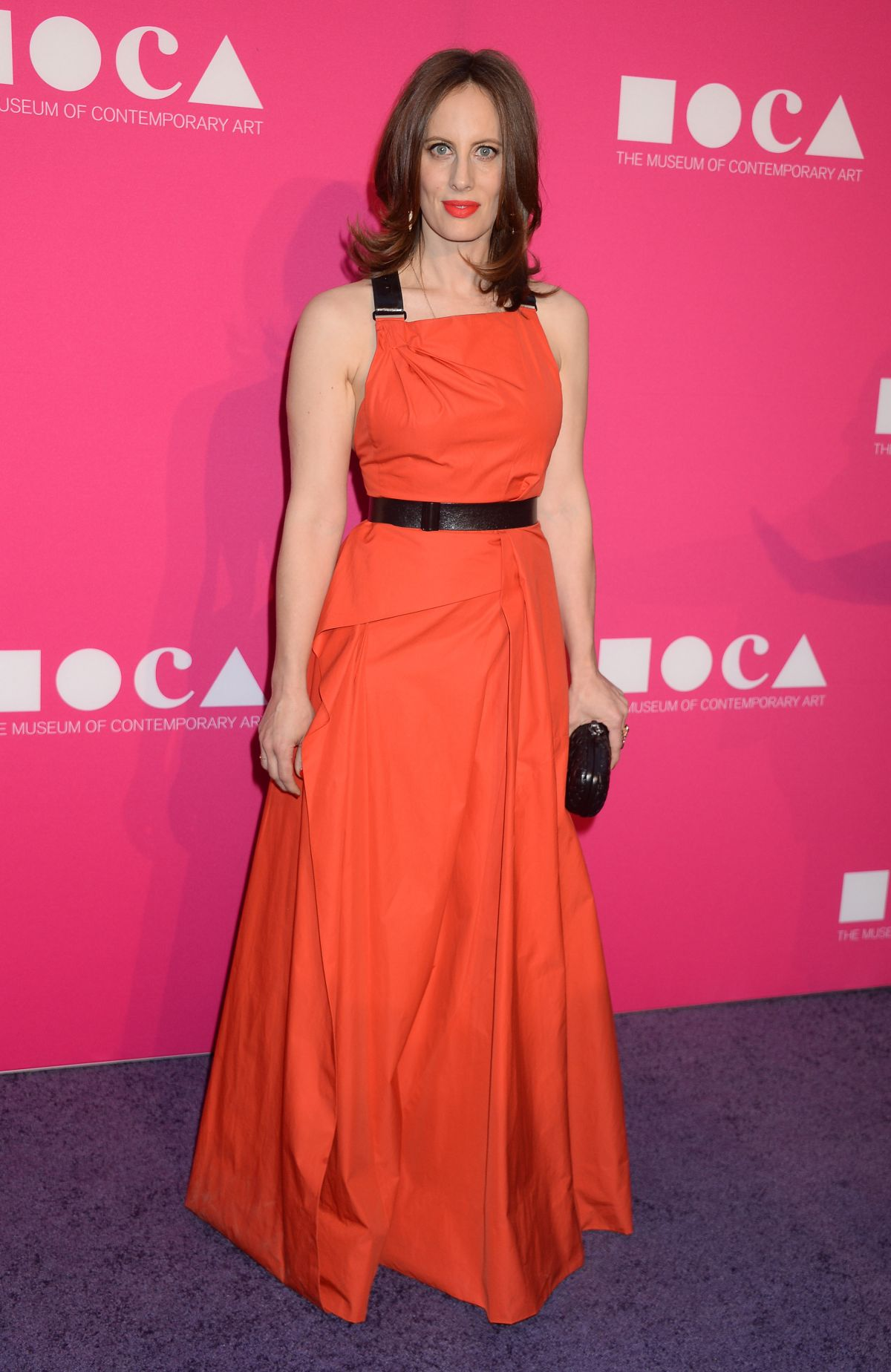 LIZ GOOLDWYN at Moca Gala Honoring Jeff Koons in Los Angeles 04/29/2017