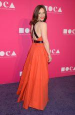 LIZ GOOLDWYN at Moca Gala Honoring Jeff Koons in Los Angeles 04/29/2017