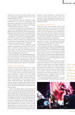 LORDE in Next Magazine, New Zeland June 2017