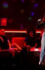 LORDE Performs at 2017 Billboard Music Awards in Las Vegas 05/21/2017