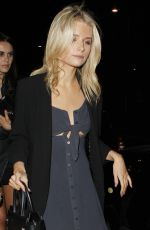 LOTTIE MOSS at Bodo