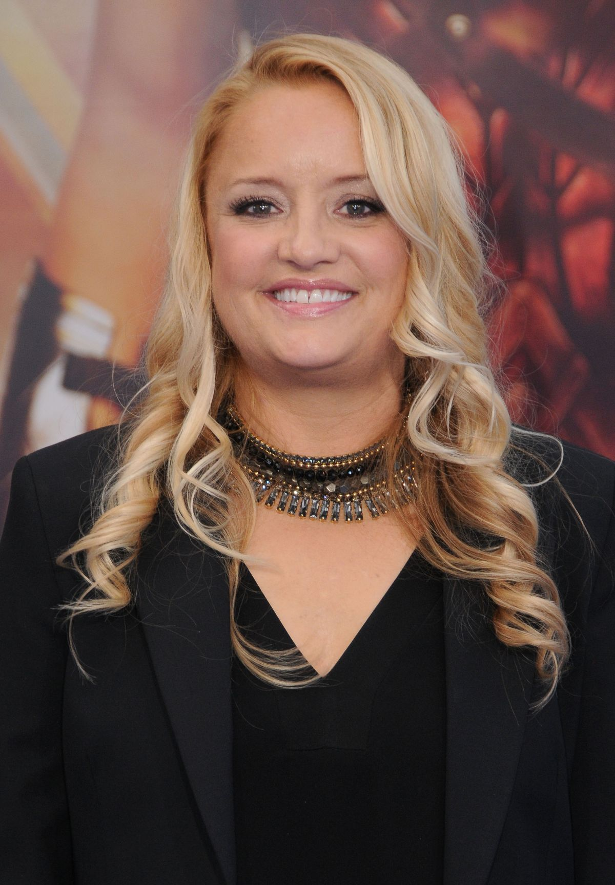 LUCY DAVIS at Wonder Woman Premiere in Los Angeles 05/25/2017